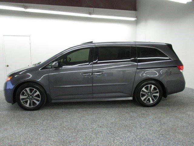 Used 2015 Honda Odyssey 5dr Touring Elite