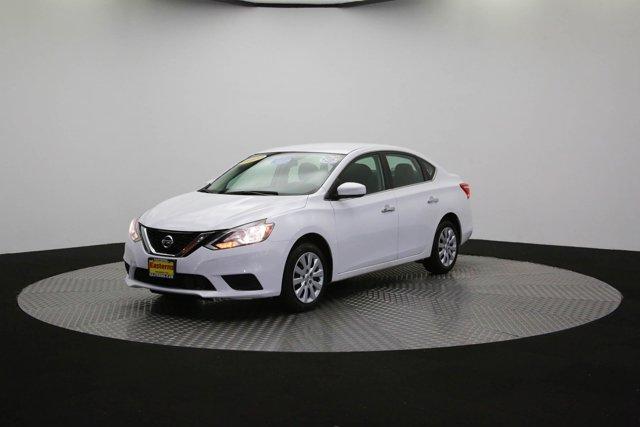 2018 Nissan Sentra for sale 124699 50