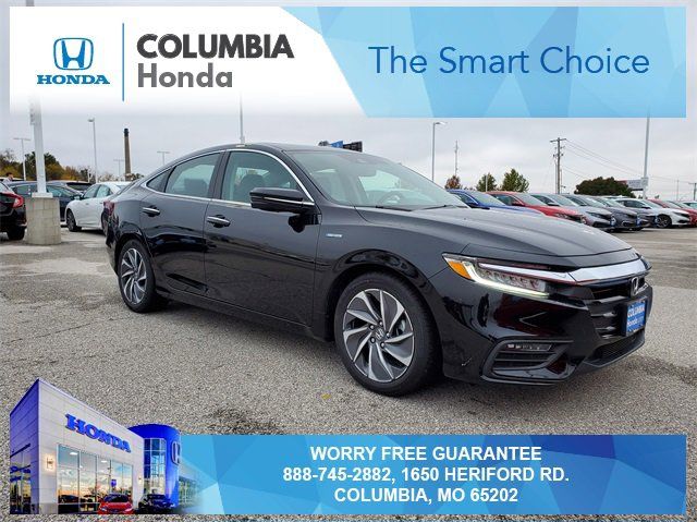 New 2020 Honda Insight in Columbia, MO