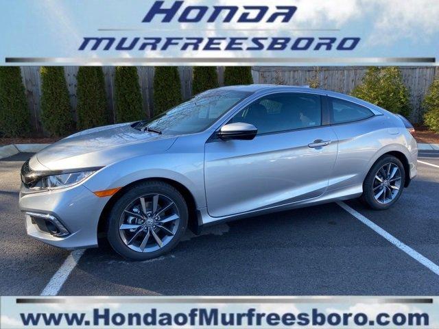 New 2019 Honda Civic Coupe in Murfreesboro, TN