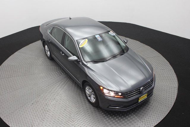 2016 Volkswagen Passat for sale 123588 2