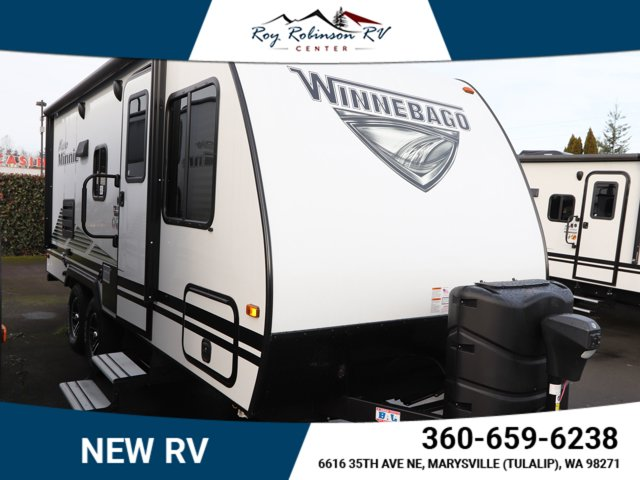New 2020 WINNEBAGO MICRO MINNIE in Marysville, WA