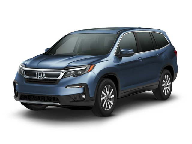 New 2020 Honda Pilot in Gadsden, AL