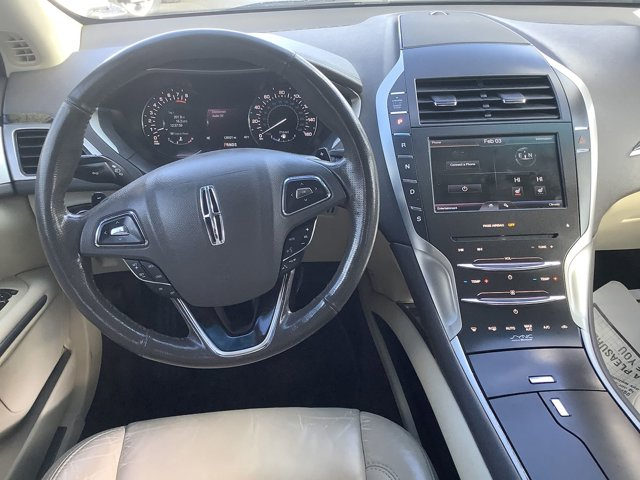 Used 2013 LINCOLN MKZ 4dr Sdn AWD