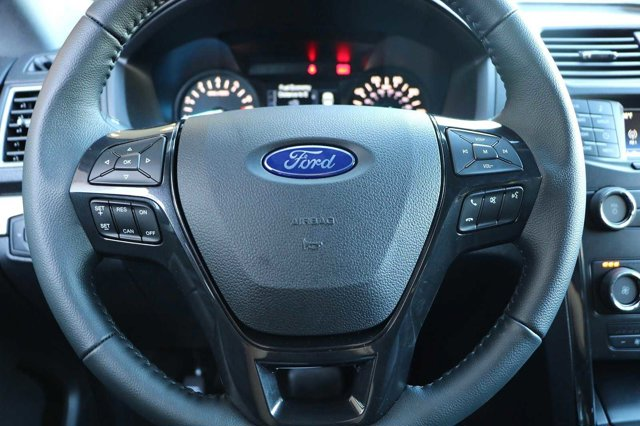 Used 2019 Ford Explorer XLT FWD