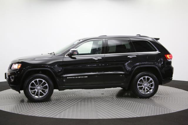 2016 Jeep Grand Cherokee for sale 122540 54
