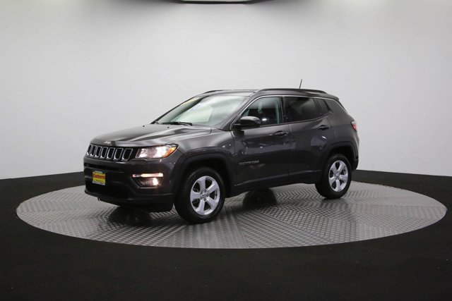 2018 Jeep Compass for sale 125384 51