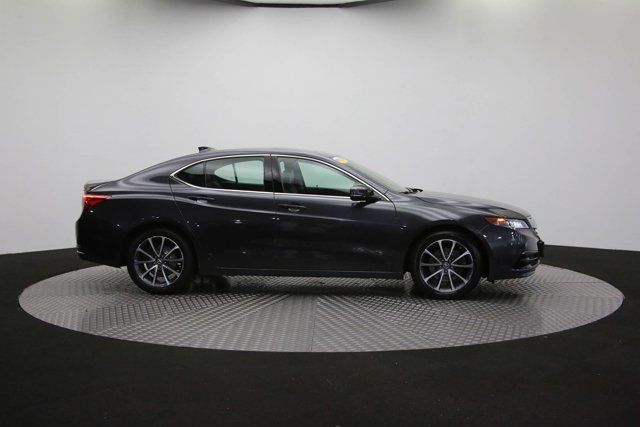 2016 Acura TLX for sale 123587 41