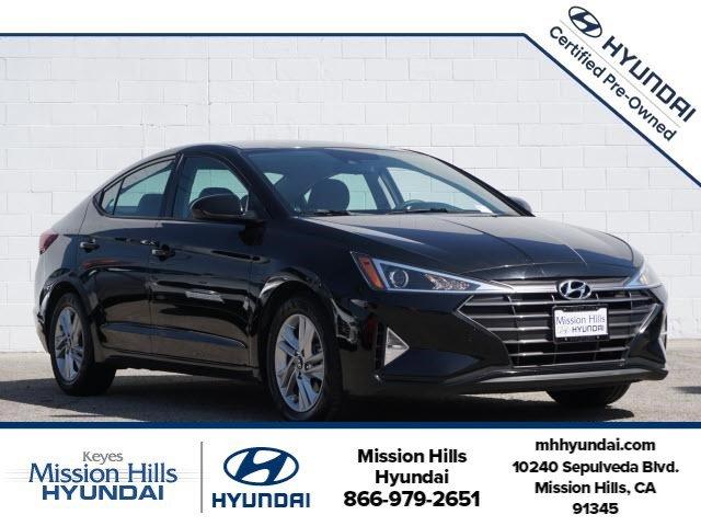 Used 2019 Hyundai Elantra in , CA