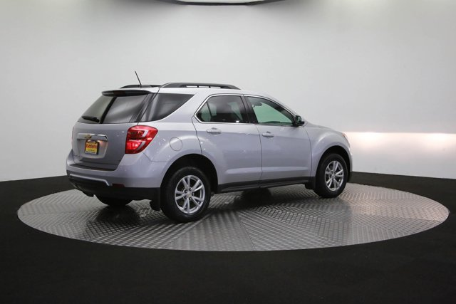 2017 Chevrolet Equinox for sale 125591 37