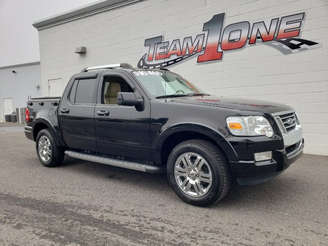 Used 2010 Ford Explorer Sport Trac in Rainbow City, AL