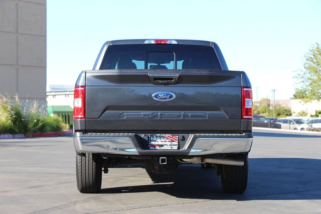 2019 Ford F-150  5