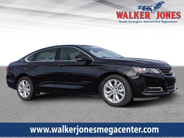 Used 2019 Chevrolet Impala in Waycross, GA
