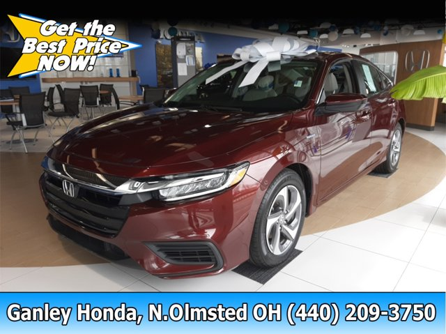 Used 2019 Honda Insight in Cleveland, OH