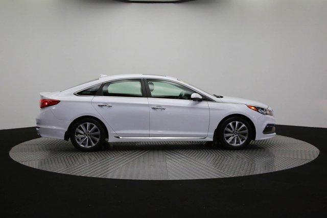 2017 Hyundai Sonata for sale 124124 40