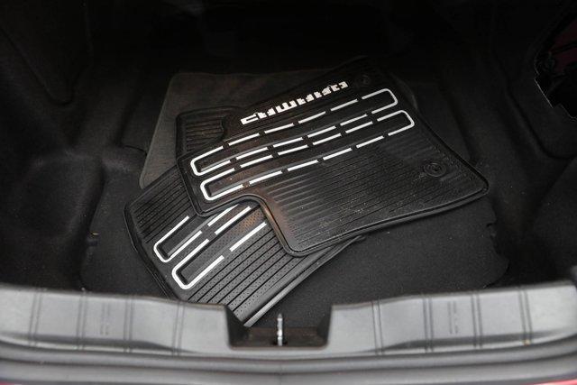 2017 Chevrolet Camaro for sale 125401 8