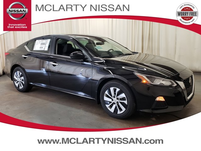 New 2020 Nissan Altima in , AR