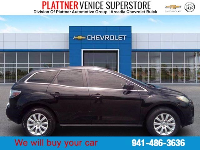 Used 2010 Mazda CX-7 in Venice, FL