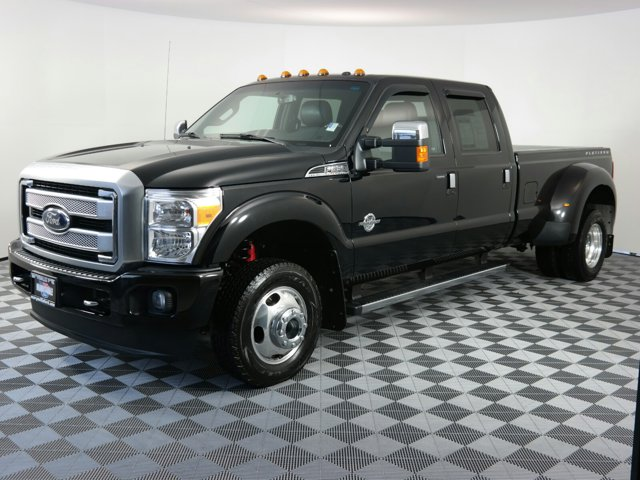 Used 2016 Ford F-350SD in Marysville, WA