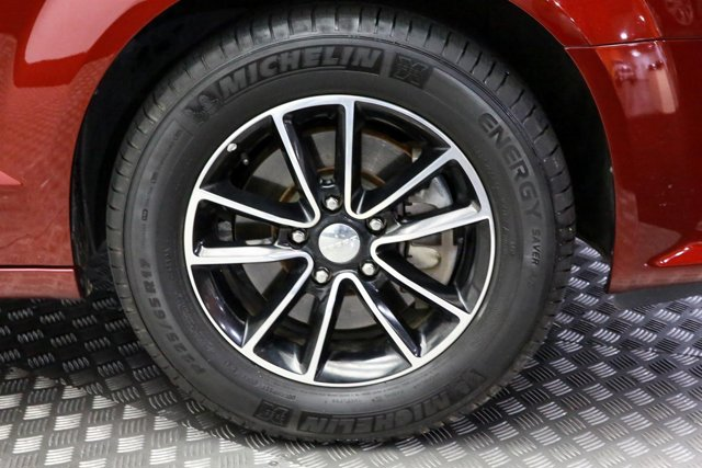 2018 Dodge Grand Caravan for sale 122200 29