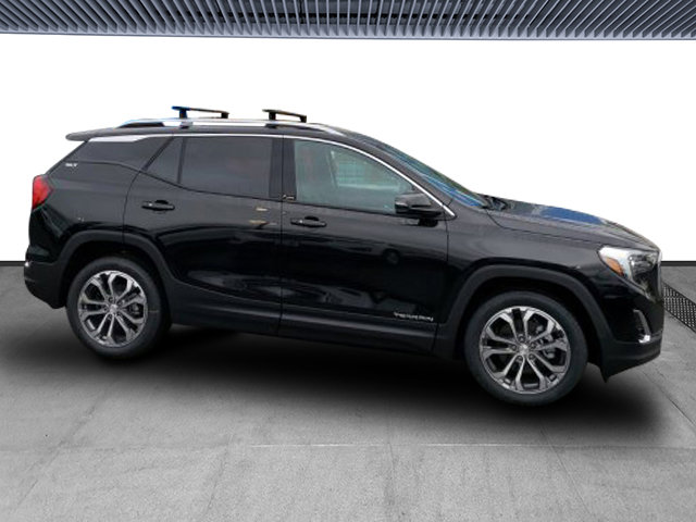 New 2020 GMC Terrain in Miami, OK
