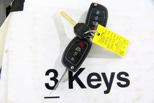 2017 Hyundai Sonata for sale 122605 21