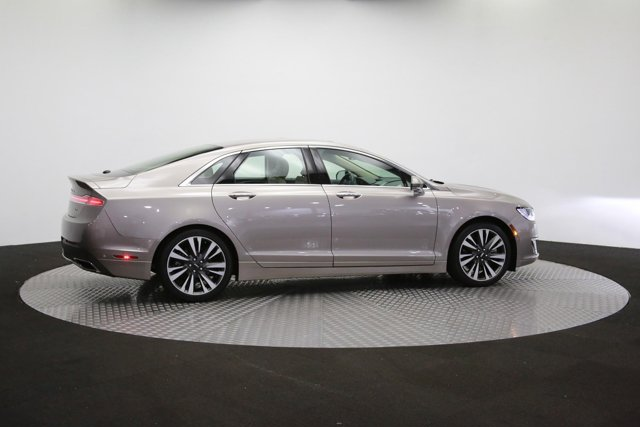 2019 Lincoln MKZ for sale 123399 39