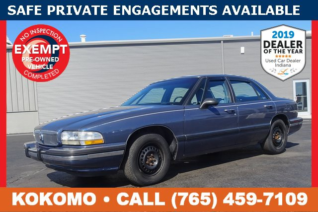 Used 1996 Buick LeSabre in Indianapolis, IN