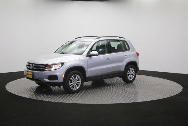 2017 Volkswagen Tiguan for sale 121318 50