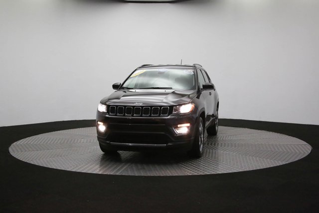 2019 Jeep Compass for sale 125359 50