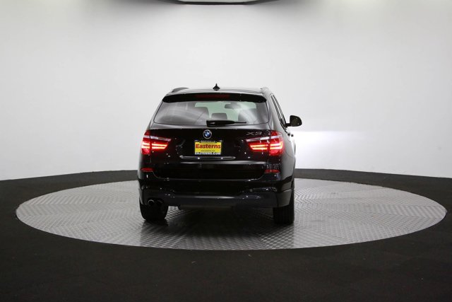 2017 BMW X3 for sale 125505 34