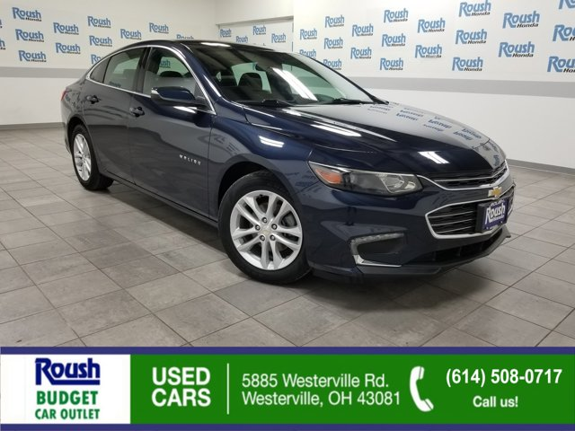 Used 2016 Chevrolet Malibu in Westerville, OH