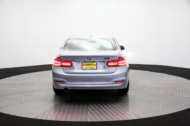 2016 BMW 3 Series for sale 121770 5