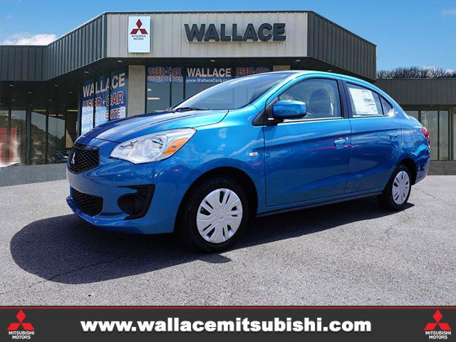 New 2020 Mitsubishi Mirage G4 in Kingsport, TN