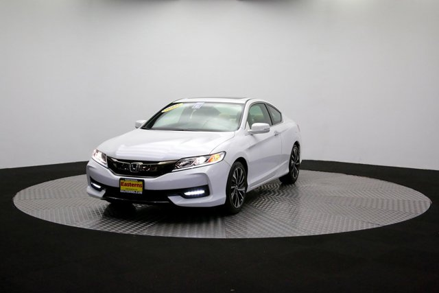 2017 Honda Accord Coupe for sale 123945 50