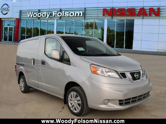 New 2017 Nissan NV200 Compact Cargo in Vidalia, GA