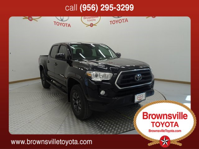 New 2020 Toyota Tacoma in Brownsville, TX