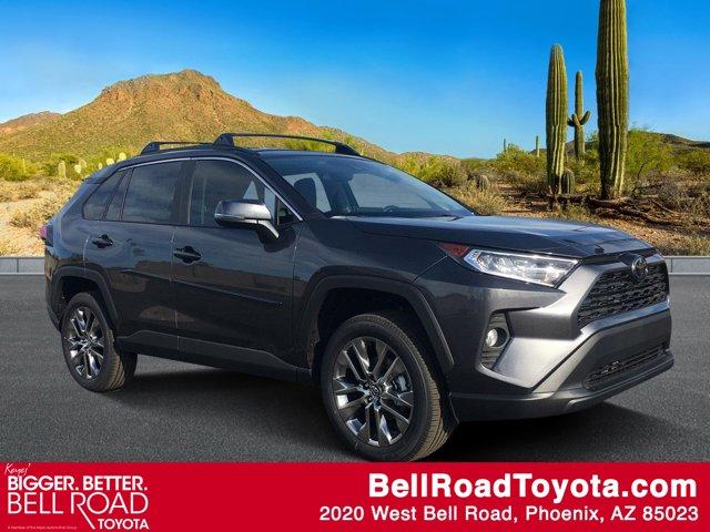 New 2020 Toyota RAV4 in Phoenix, AZ