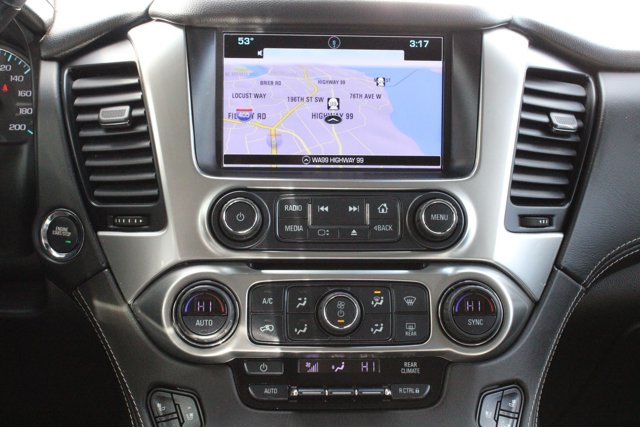 2019 Chevrolet Suburban 4WD 4dr 1500 Premier