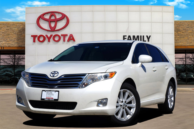 Used 2012 Toyota Venza in Burleson, TX