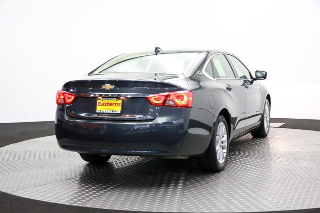 2018 Chevrolet Impala for sale 122414 4