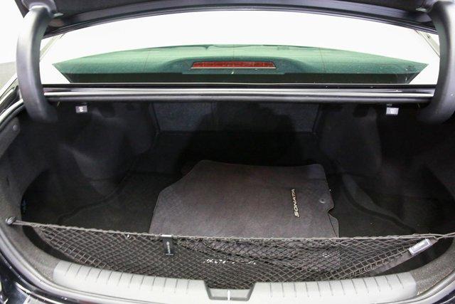 2017 Hyundai Sonata for sale 122951 8