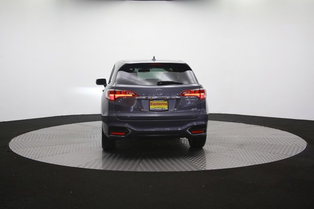 2017 Acura RDX for sale 120314 46