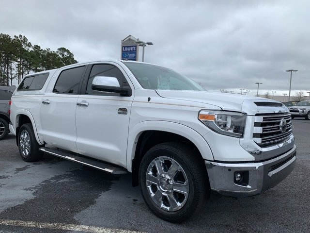 Used 2018 Toyota Tundra in Daphne, AL