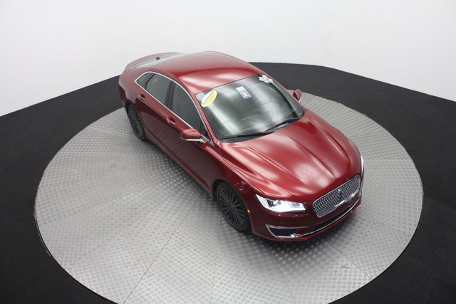 2017 Lincoln MKZ for sale 119518 2