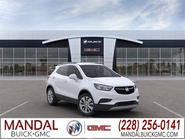 New 2020 Buick Encore in D'Iberville, MS