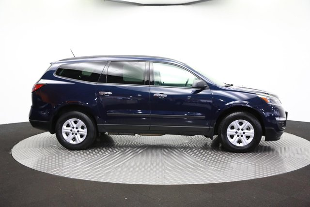 2017 Chevrolet Traverse for sale 123458 3