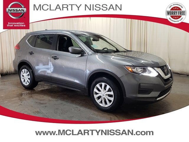 New 2020 Nissan Rogue in , AR