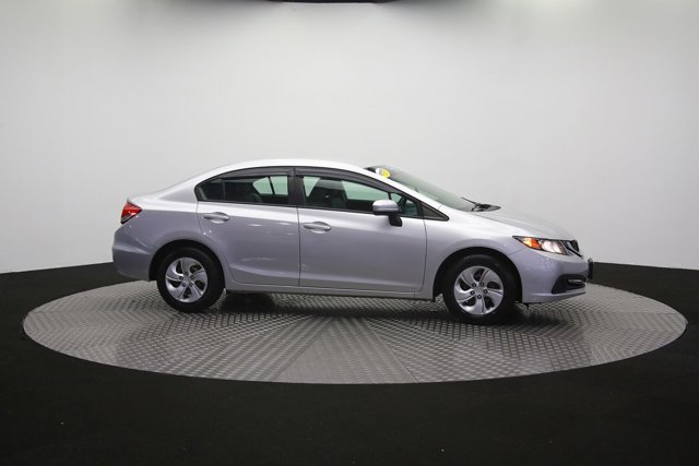 2015 Honda Civic for sale 119979 53