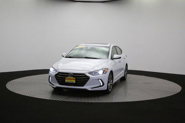 2017 Hyundai Elantra for sale 124258 49